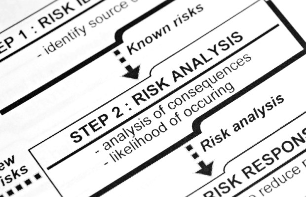 HIPAA Risk Analysis