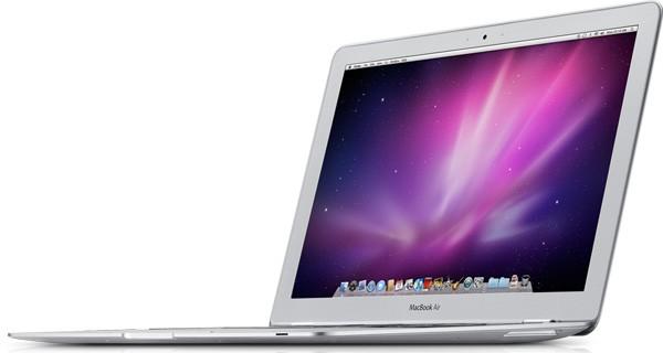 10x0510m34ubair [notícias] Rumor: teremos mudanças no MacBook Air?