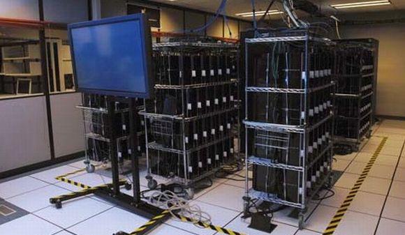 ps3rig [pra descontrair] Força Aérea dos EUA decepcionada por não poder instalar outro sistema operacional em seus 2.500 PlayStation 3