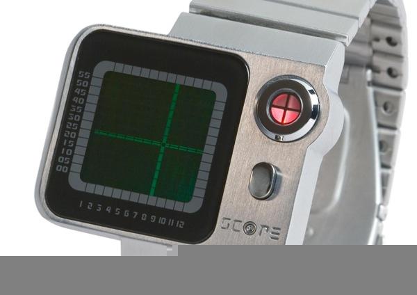 scopewatchportada [relógios] Scope Watch: informando as horas em coordenadas