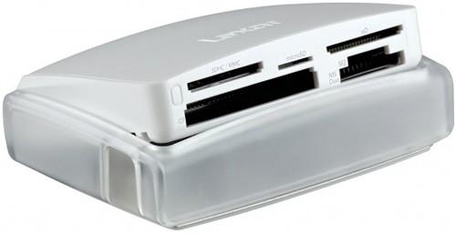 lexar24in1 [gadgets] Lexar lança seu novo leitor multicartões, compatível com o adaptador USB para iPad