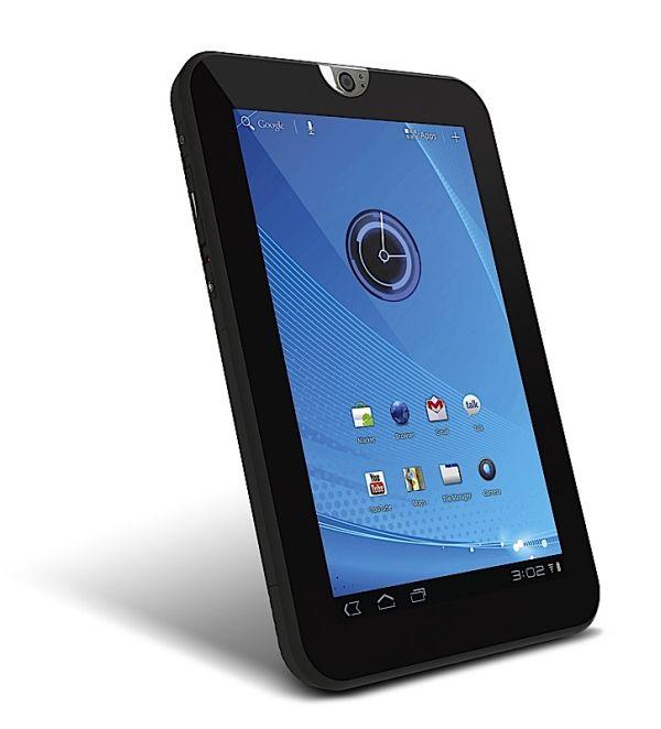 thrive 703 Toshiba lança uma versão do tablet Thrive de 7 polegadas