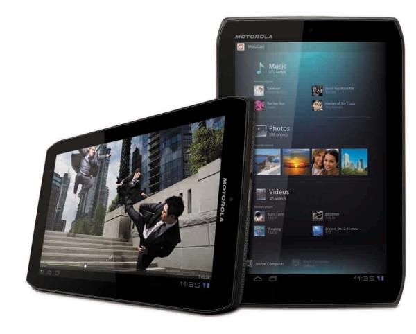 xoom2 media  edition  copia Versão 3G do tablet Motorola XOOM 2 Media Edition chega ao Brasil