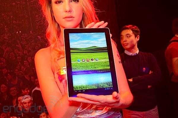 dsc5318 1330274098 Huawei anuncia o novo MediaPad 10, com tela Full HD