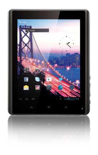 nb008 a Multilaser apresenta novos tablets durante a Eletrolar Show 2012
