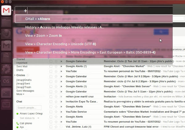 Ubuntu Quantal Quetzal vai incluir suporte para WebApps
