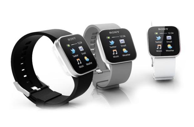 Sony SmartWatch Sony Mobile anuncia o lançamento oficial no Brasil do SmartTag e do SmartWatch