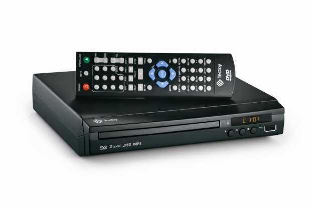 image010 Tectoy lança DVD de mesa compacto, com entrada USB, função ripping e preço competitivo