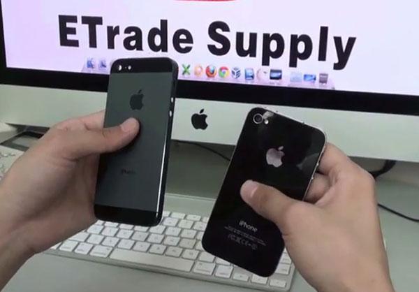 newiphoneshell Não uma, nem duas, mas TRÊS fontes diferentes citam um evento da Apple relacionado ao iPhone para 12 de setembro
