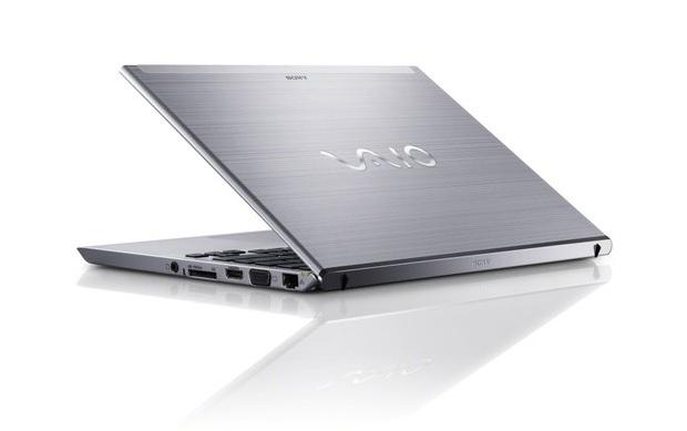sony vaio t13 ultrabook Lançamentos da Sony no Brasil para o segundo semestre de 2012: Ultrabook Série T