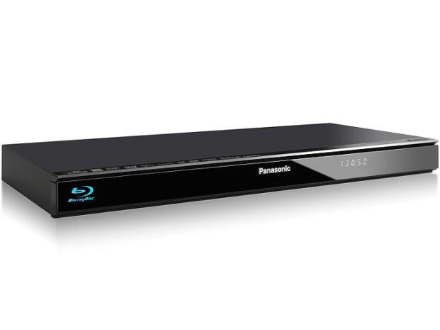 294003 panasonic dmp bdt220 Panasonic lança os novos modelos de blu ray player BD77 e BDT220, com conectividade com a web