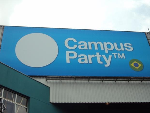 Campus Party Telefônica Vivo levará conexão de 10 Gbps e rede 4G para a segunda edição da Campus Party Recife