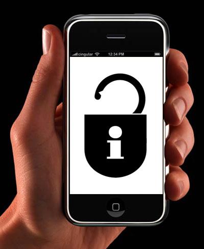 iphone unlocked Nos Estados Unidos, será ilegal desbloquear smartphones, copiar DVDs e liberar tablets ou consoles