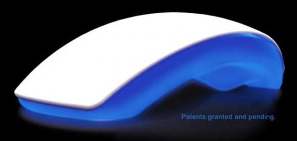 massage mouse 580x276 [Gadgets do Dia] 04 de outubro de 2012