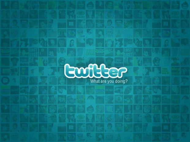 Twitter E o Twitter finalmente conseguiu a patente... do próprio Twitter!