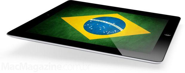 tablets brasil Brasil entra na lista dos 10 maiores mercados de tablets do mundo