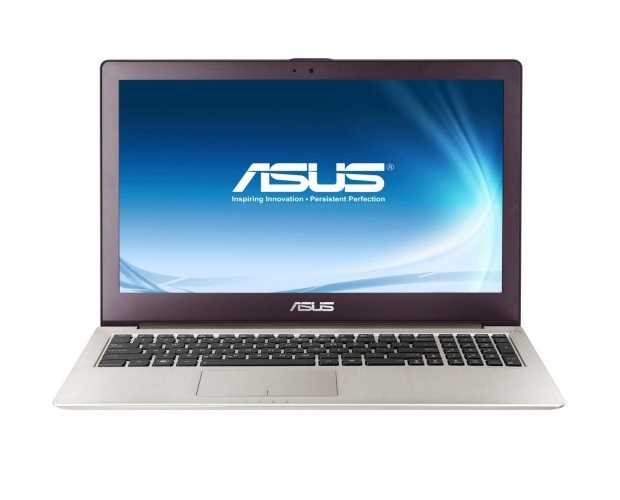 asus zenbook UX51VZ DB115H Notebook Asus ZenBook UX51VZ DB115H chega ao mercado, com uma tela de 15.6 espetacular