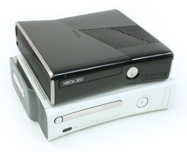 microsoft xbox 360 slim e7 Xbox One vs Xbox 360: quais são as principais diferenças?