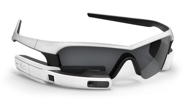 recon jet Recon Jet, óculos de sol para esportistas recheado de tecnologia