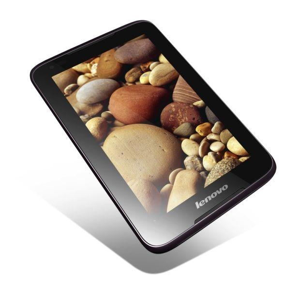ideataba1000blackhero02 Lenovo anuncia o lançamento dos seus novos tablets IdeaTab A1000 e A3000