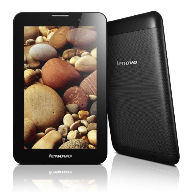 ideataba3000blackhero03 Lenovo anuncia o lançamento dos seus novos tablets IdeaTab A1000 e A3000