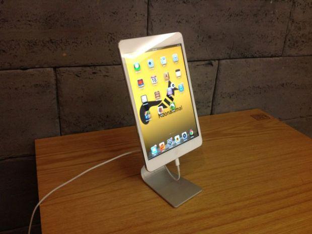 slim 2 SLiM Stand for iPad deixa o tablet com cara de iMac