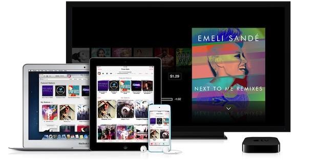 apple itunes radio.jpg.pagespeed.ce .ibxckU m0W iTunes Radio será lançada em setembro, com propagandas a cada 15 minutos de áudio e uma hora de vídeo