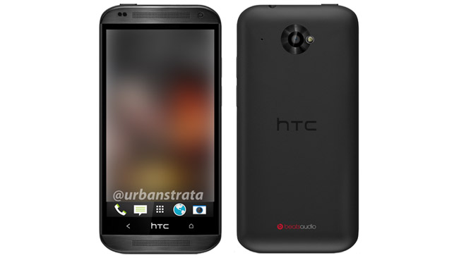 htc zara leaked Renders do HTC Zara vazam na internet