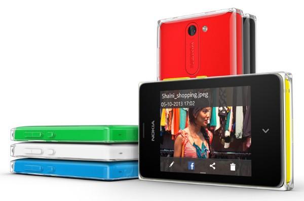 asha503 official Nokia World 2013 | modelos Asha 500, Asha 502 e Asha 503 são anunciados oficialmente