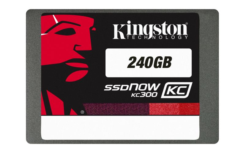SSD-KC300-nova