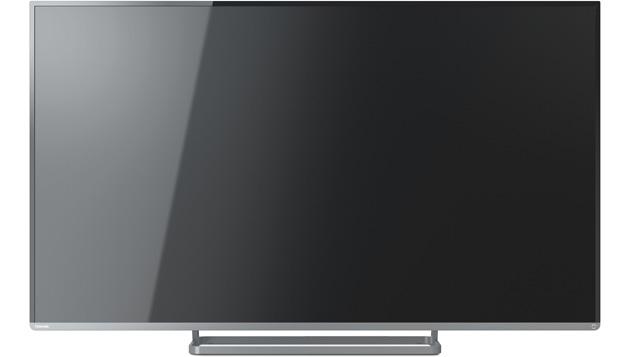 toshiba l7400u tv CES 2014 | Toshiba apresenta as suas TVs 4K e novos Blu rays com streaming