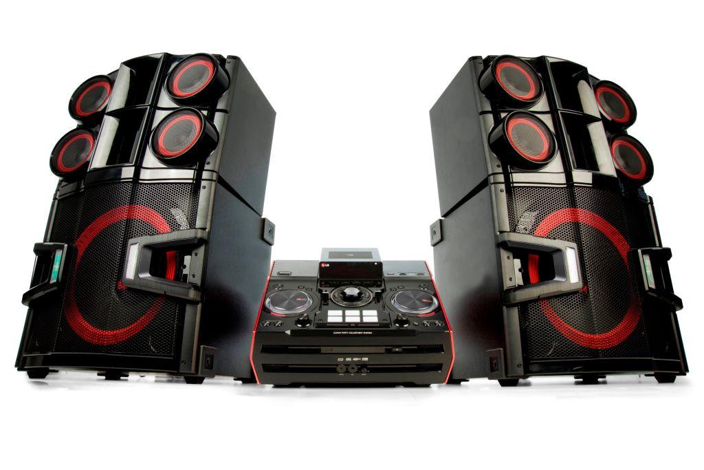 lg digital experience 2014 lg atualiza o mini system x boom pro cm9940 targethd