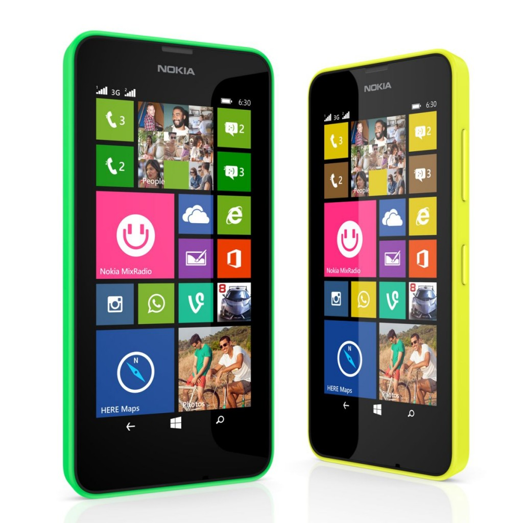 1200 nokia lumia 630 dual sim range 1024x1024 Black Friday: Loja Online Nokia oferece mais de R$ 100 de desconto em smartphones