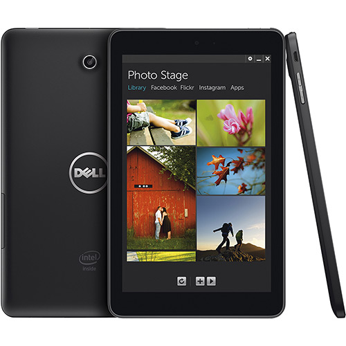 Tablet Dell Venue 8