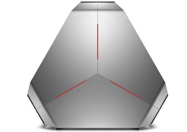 alienware area 51 1 Novo desktop para games Alienware Area 51