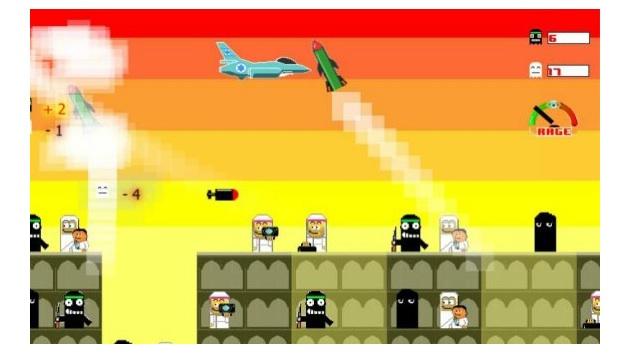 bomb-gaza