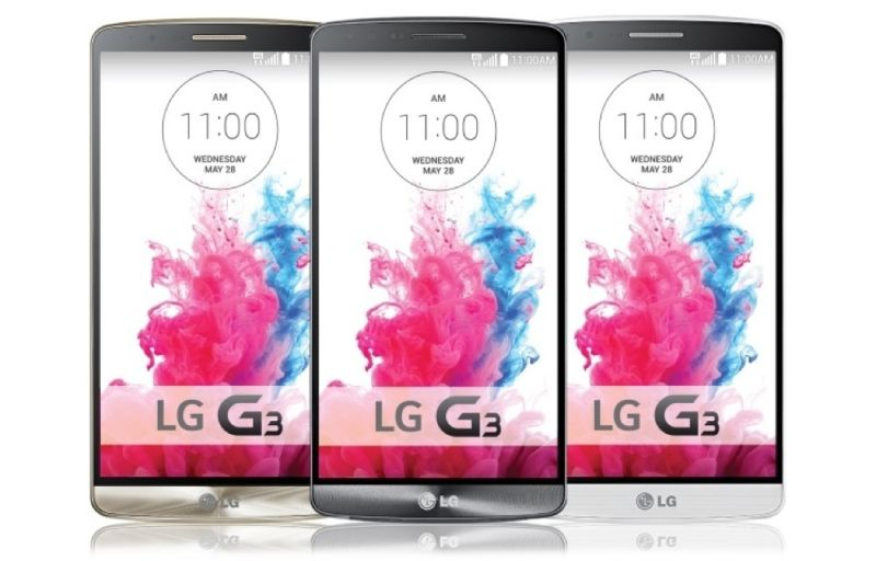 lg g3 official 1 Review | LG G3