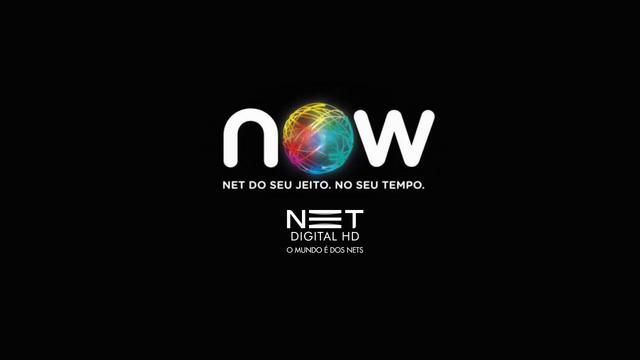 net now logo ABTA 2014 | NET NOW, agora na internet, em tablets, smartphones e computadores