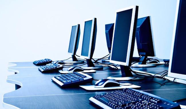 pcs IDC: queda nas vendas de PCs em 2014 será menor que o esperado