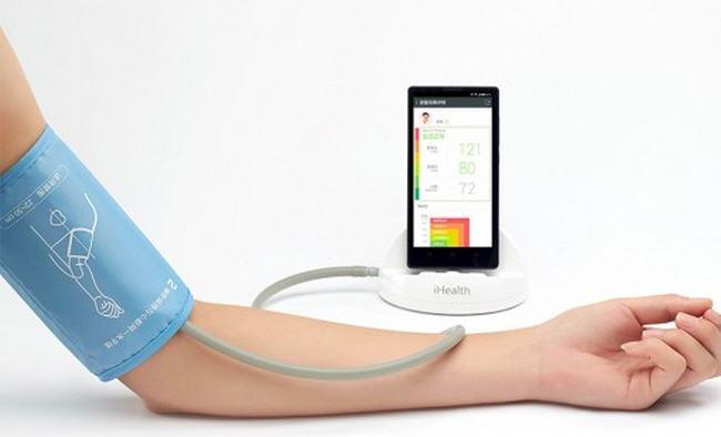 650 1000 xiaomi ihealth 2 Xiaomi lança o seu iHealt, solução de quantificação de sua saúde