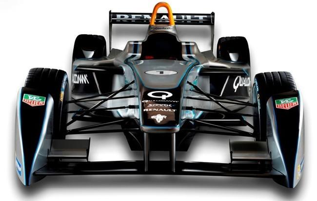 formula e spark renault car 2013 01 Alguns vídeos que explicam melhor o que é a Fórmula E