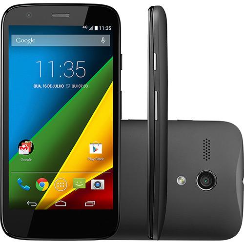 120421934 1GG1 Dicas de Compras | Motorola Moto G 4G (2013), por R$ 579