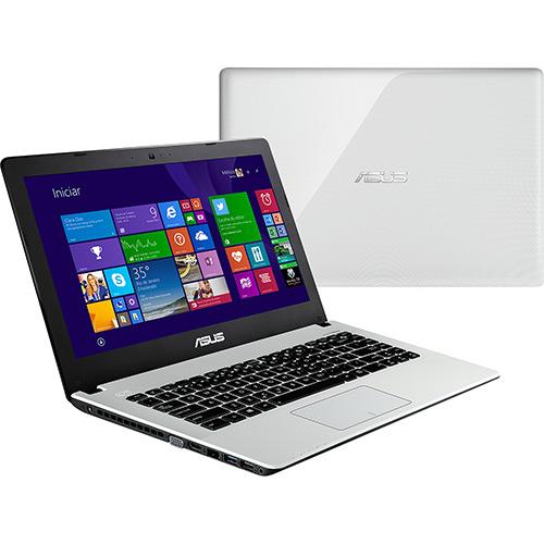 120713996 2GG Dicas de Compras | Notebook Asus X450CA BRAL WX235H com Intel Core i3 6GB, por R$ 1.223