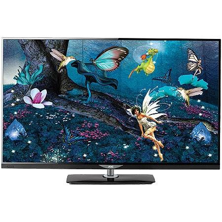 22422 1 AOC lança no Brasil aTV de LED de 58 polegadas LE58D1441