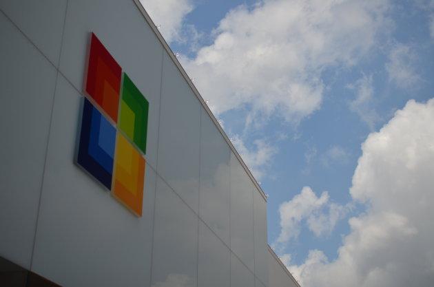 6020157534 9b1835a50b Microsoft: Surface Pro 3 e Office 365 ajudam no aumento da empresa