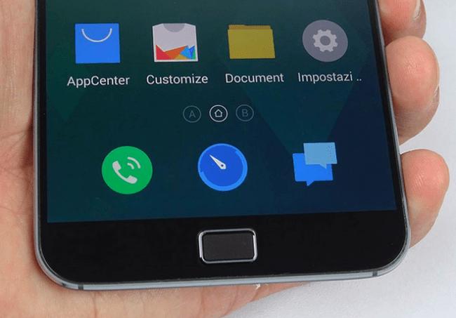 650 1000 2 7 Meizu MX4 Pro, um smartphone com um pouco de Samsung e Apple