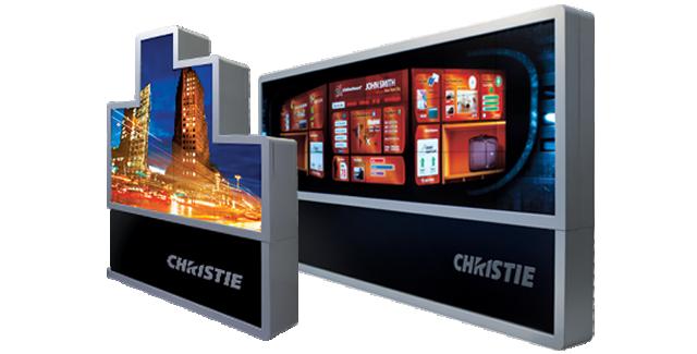 650 1000 digital displays microtiles homepage images1 Google X trabalha com telas que se montam, tal como peças Lego