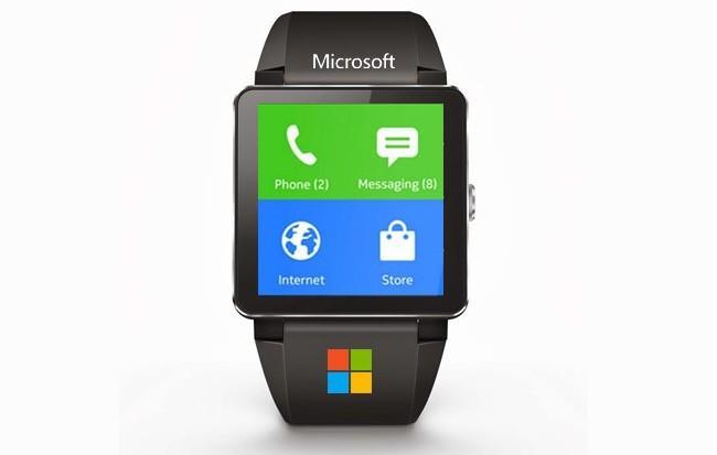 650 1000 ms reloj 3 Rumor: Smartwatch da Microsoft deve ser lançado antes do Natal