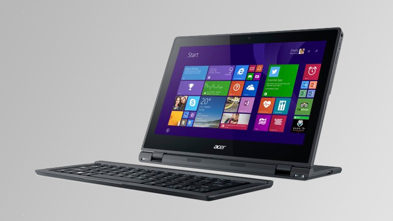 Acer aspire switch portada Acer Aspire Switch se apresenta como rival do Surface Pro