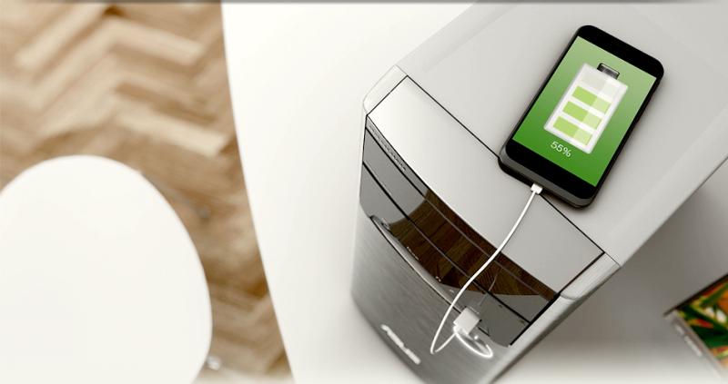 Asus M32 carga Asus M32, um desktop com grandes especificações e preço reduzido
